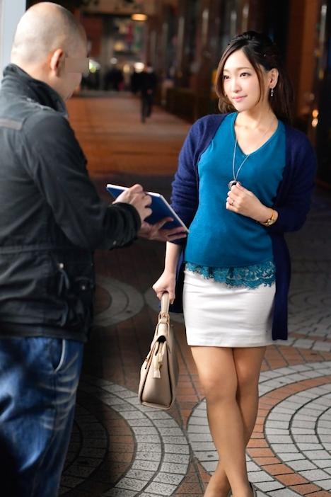【プレステージプレミアム】街行くセレブ人妻をナンパしてAV自宅撮影!⇒中出し性交!celeb 52 あみ 30歳 専業主婦 4