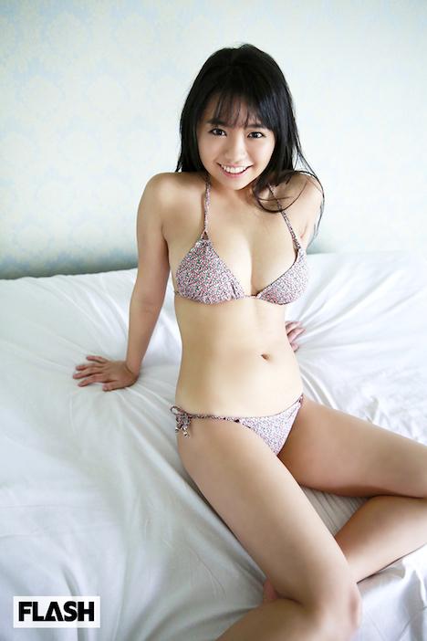 大原優乃のFカップダイナマイトBODY 1-1
