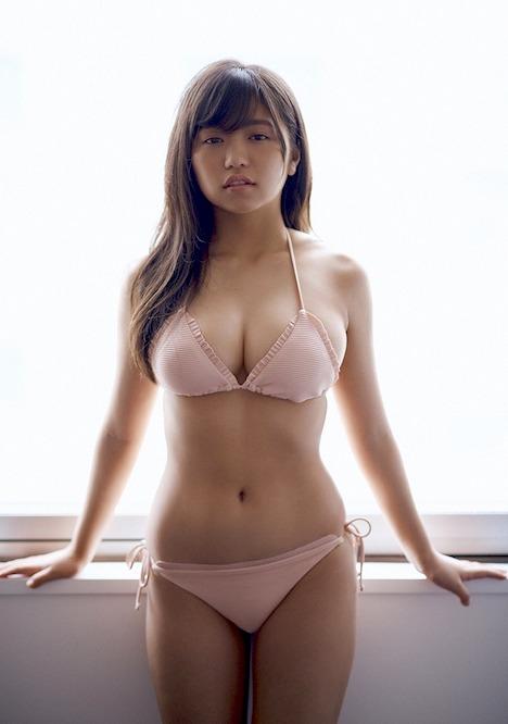 グラビアアイドル大原優乃の身体 94-4