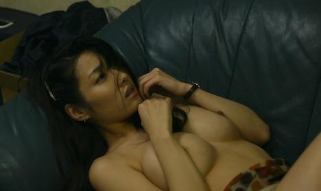 今野杏南の乳首 1-4