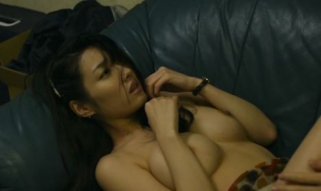 今野杏南の乳首 1-5