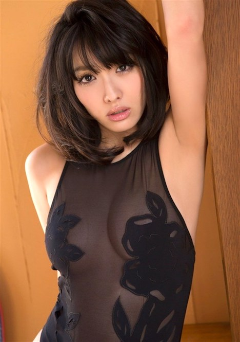 今野杏南の乳首 80-7