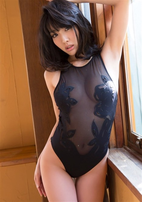 今野杏南の乳首 80-8
