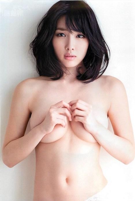 今野杏南の乳首 80-13