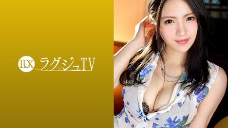 【ラグジュTV】ラグジュTV 904 香里奈 26歳 モデル 1