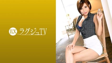 【ラグジュTV】ラグジュTV 906 藤本南 28歳 ジュエリー店経営 1