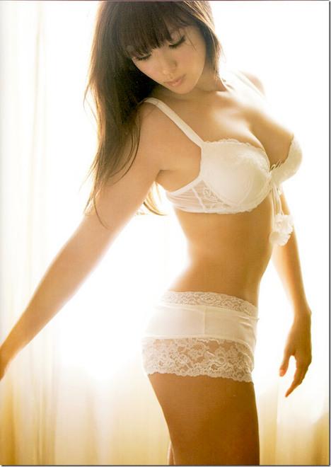 深田恭子さんの太もも 18-8