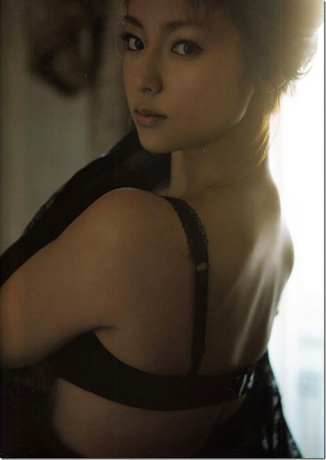 深田恭子さんの太もも 26-2
