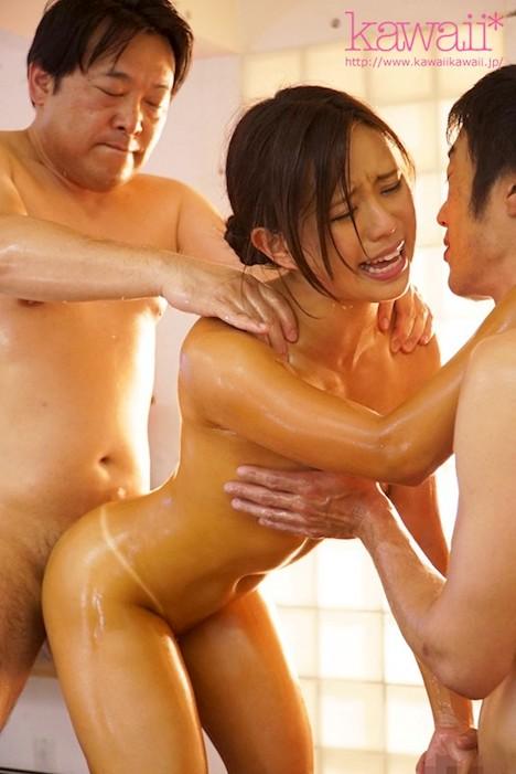 【新作】はじける笑顔の南国美少女 神谷充希AVデビュー 10