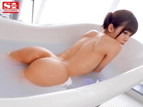 【新作】新人NO 1STYLE 奇跡のスレンダー女神BODY 現役グラドル水原乃亜AVデビュー 6