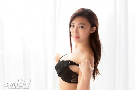 【Tokyo247】アンナ