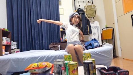 【ナンパTV】百戦錬磨のナンパ師のヤリ部屋で、連れ込みSEX隠し撮り 045 アズ 20歳 居酒屋アルバイト 3