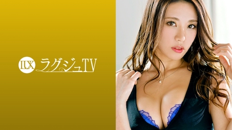 【ラグジュTV】ラグジュTV 924 桜木谷かおる 34歳 お琴の講師 1
