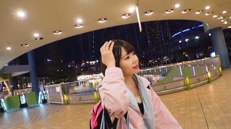 【ナンパTV】マジ軟派、初撮。 1064 ヒヨリ 21歳 女子大生 2