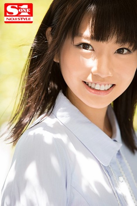 【新作】新人NO 1STYLE 河北彩花AVデビュー 03