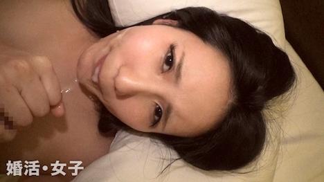 【プレステージプレミアム】婚活女子08 藤野真理さん 26歳 事務 18