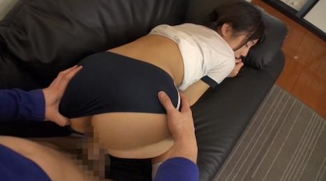 【夢中企画】あいちゃん (中出しJ●あいちゃん ブルマー編) 8