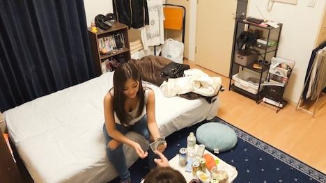 【ナンパTV】百戦錬磨のナンパ師のヤリ部屋で、連れ込みSEX隠し撮り 052 スミレ 23歳 バニーガール 3
