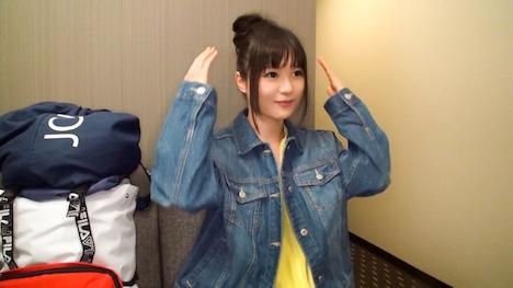 【ナンパTV】コスプレカフェナンパ 36 楓 22歳 女子大生(竜宮城カフェアルバイト) 3