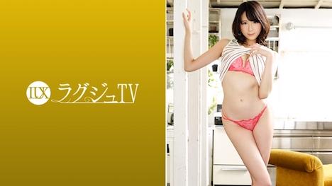 【ラグジュTV】ラグジュTV 937 遠藤富美花 28歳 アパレル関係 1