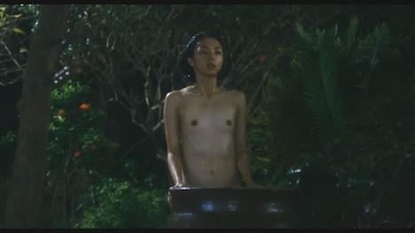 満島ひかりの乳首を見て 19-4