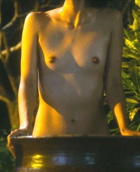 満島ひかりの乳首を見て 19-6