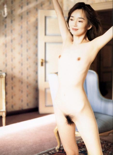 満島ひかりの乳首を見て 142