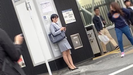 【ナンパTV】マジ軟派、初撮。 1075 まゆみ 26歳 旅行代理店の営業 2