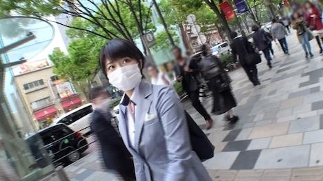 【ナンパTV】マジ軟派、初撮。 1075 まゆみ 26歳 旅行代理店の営業 3