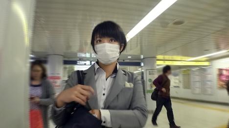 【ナンパTV】マジ軟派、初撮。 1075 まゆみ 26歳 旅行代理店の営業 4