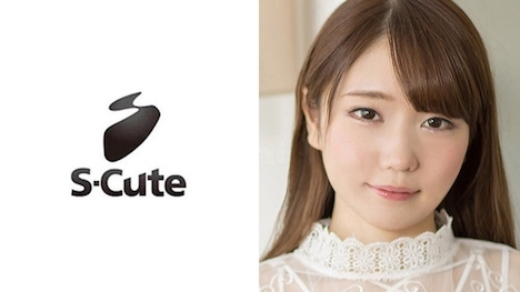 【S-CUTE】mashiro スレンダー美人 1