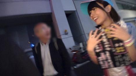 【ナンパTV】コスプレカフェナンパ 38 みい 19歳 コスプレバーの店員 4