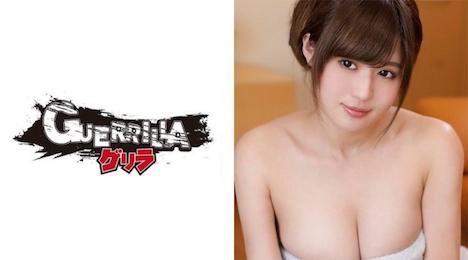 【ゲリラ】しゅり (22) Fカップ