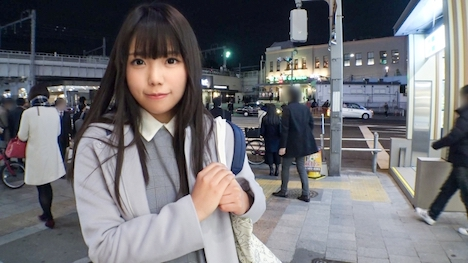 【ナンパTV】マジ軟派、初撮。 1082 くるみ 19歳 短大生 2