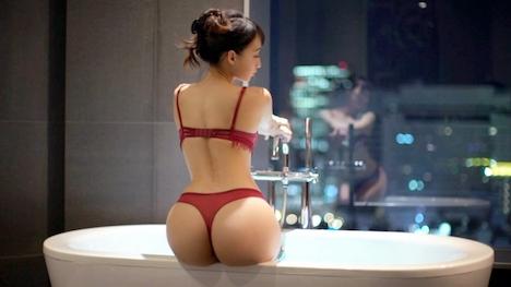 【ラグジュTV】ラグジュTV 943 神楽坂唯 28歳 社長秘書 2