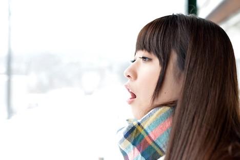 【シロウトタッチ】優希音(21)