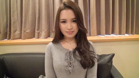 【シロウトTV】応募素人、初AV撮影 28 りょうか 23歳 時計屋店員 1