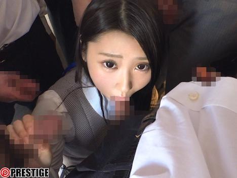 【新作】シロウト制服美人 15 H・Nさん(20歳) 8