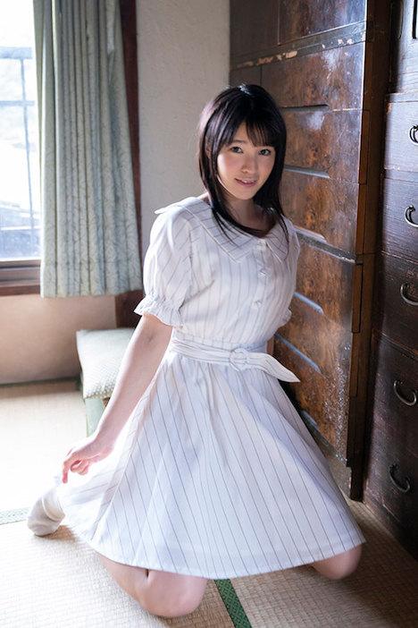 【新作】「オナニーだけじゃ我慢出来ないんです」八尋麻衣 19歳 SOD専属AVデビュー 3