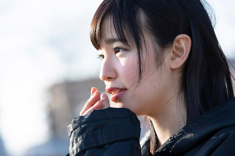 【新作】「オナニーだけじゃ我慢出来ないんです」八尋麻衣 19歳 SOD専属AVデビュー 4