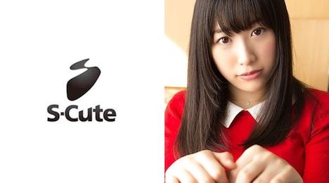 【S-CUTE】miki 大胆美女
