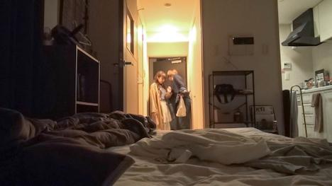 【ナンパTV】百戦錬磨のナンパ師のヤリ部屋で、連れ込みSEX隠し撮り 056 まりあ 23歳 セレクトショップ店員 2