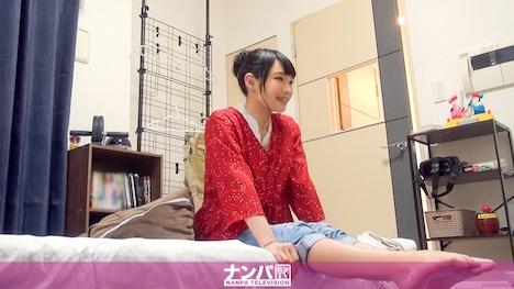 【ナンパTV】百戦錬磨のナンパ師のヤリ部屋で、連れ込みSEX隠し撮り 058 ヒカリ 32歳 人妻 1