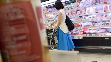 【ナンパTV】マジ軟派、初撮。 1087 ゆいか 29歳 主婦 3