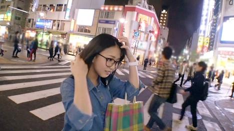 【ARA】【純度100】18歳【可愛過ぎる】のぞみちゃん参上! のぞみ 18歳 大学生 3