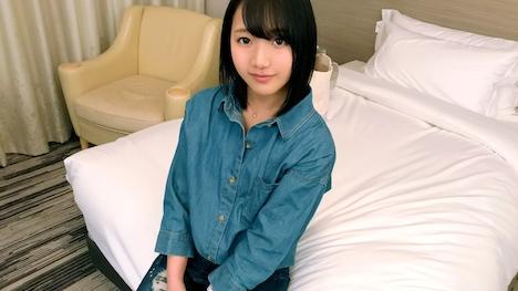 【ARA】【純度100】18歳【可愛過ぎる】のぞみちゃん参上! のぞみ 18歳 大学生 16