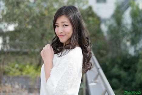 【カリビアンコム】Debut Vol 47 ~21歳の経験値~ 日高千晶 2