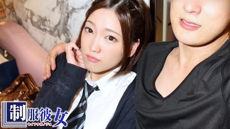 【プレステージプレミアム】制服彼女 No 02 あめり 5