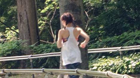 【ナンパTV】ジョギングナンパ 16 まい 21歳 テキーラガールのアルバイト 3