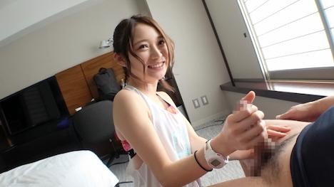 【ナンパTV】ジョギングナンパ 16 まい 21歳 テキーラガールのアルバイト 11